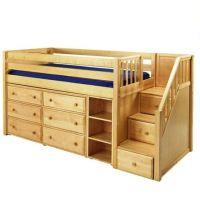 Кровать-чердак Фокси №38