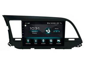 Witson Hyundai Elantra 2015-2019 (W2-DHG2275)