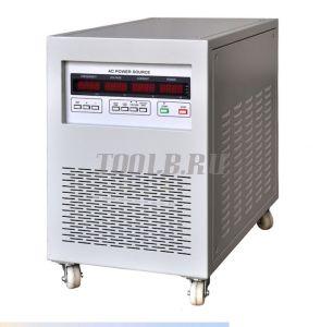 ТЕТРОН-ИП50 Источник питания переменного тока мощностью 5 кВА