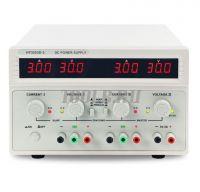 HY3003D-3 Линейный источник питания 3 канала 30 вольт 3 ампера