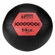 Тренировочный мяч мягкий Body Solid Wall Ball 6,4 кг (14lb) м BSTSMB14