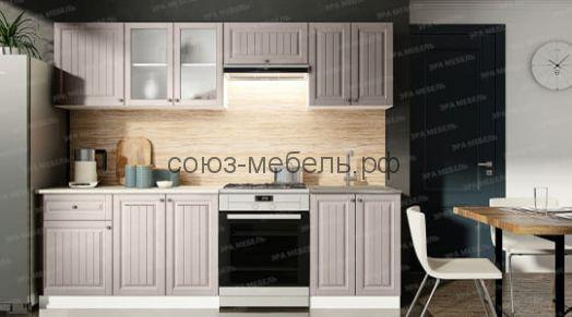 Кухня Хозяюшка 2,4м