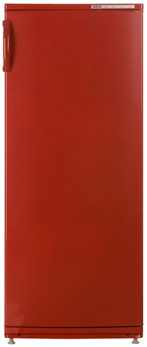 Морозильник ATLANT М 7184-083 (030, 130) Рубин