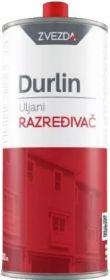 Разбавитель Масляный Zvezda Durlin 0.9л для Разбавления Масляных Покрытий