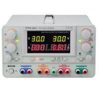 ТЕТРОН-3005-4 Линейный источник питания 4 канала 30 вольт 5 ампер