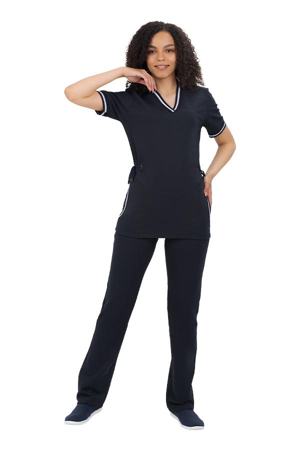 Black collection костюм женский-166