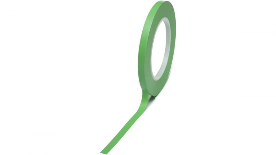 Зелёная контурная лента 6мм*55м Т-130 COLAD