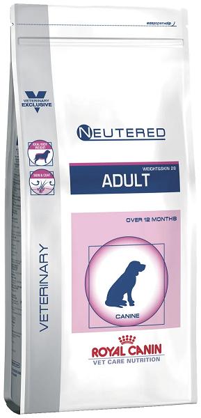 Сухой корм для стерилизованных собак Royal Canin Neutered Medium Dog при избыточном весе 3.5 кг