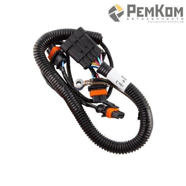 RK03014 * 21104-3724148 * Проводка: Жгут проводов катушек зажигания для а/м 2110-2112, 2170 16-кл.