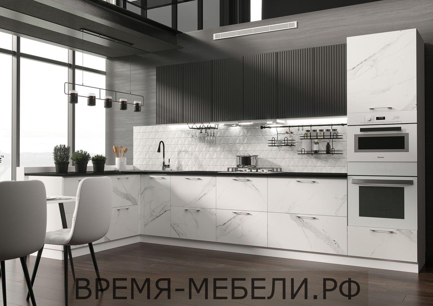 Кухня Стайл