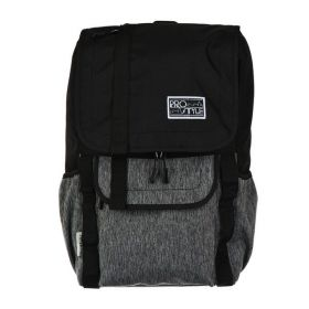Рюкзак молодежный Hatber City Style 40*26*14 см