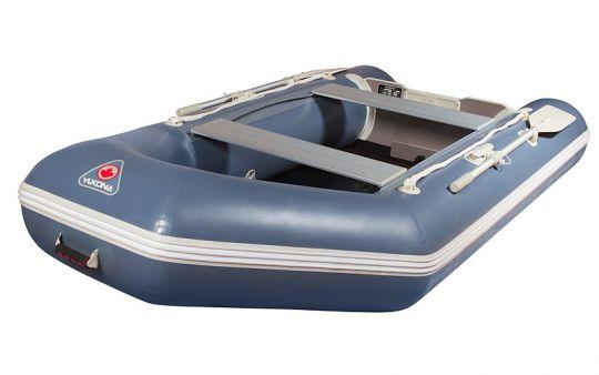 Лодка надувная YUKONA ПВХ 300TLK