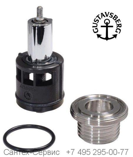 GB4163657701 Кнопка переключения на душ смесителя Gustavsberg Nautic