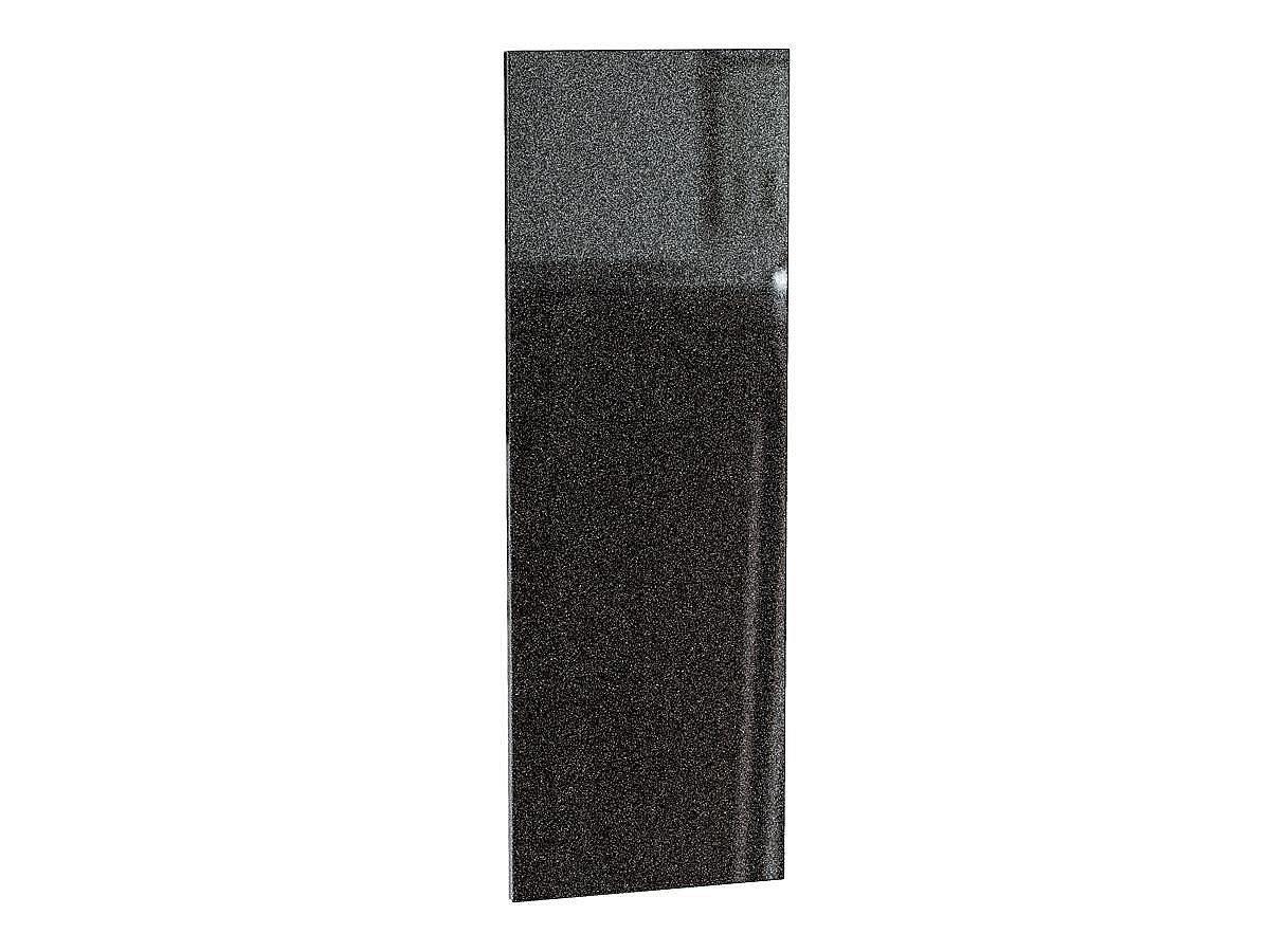 Фасад боковой Валерия Ф93Н (чёрный металлик)