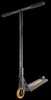 Самокат TT FREAK  (2021) черно-желтый