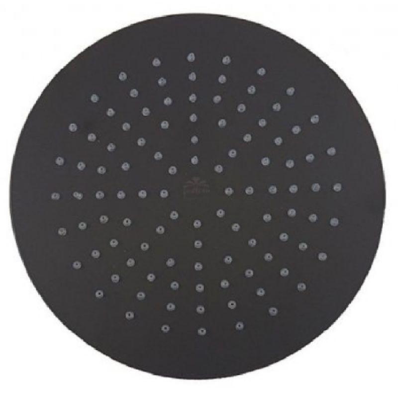 Верхний душ Paffoni Master ZSOF074NO/ZSOF034NO Черный матовый ФОТО