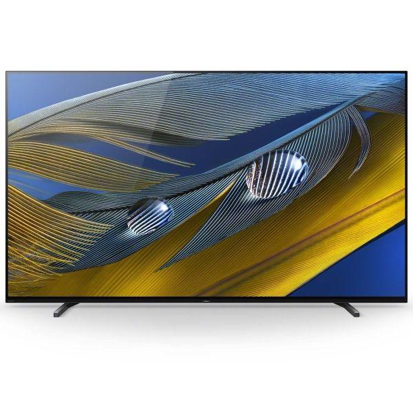 Телевизор OLED Sony XR-55A80J
