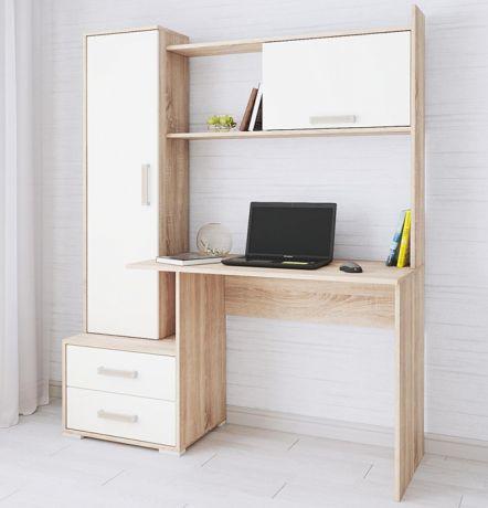 Компьютерный стол Квартет 9