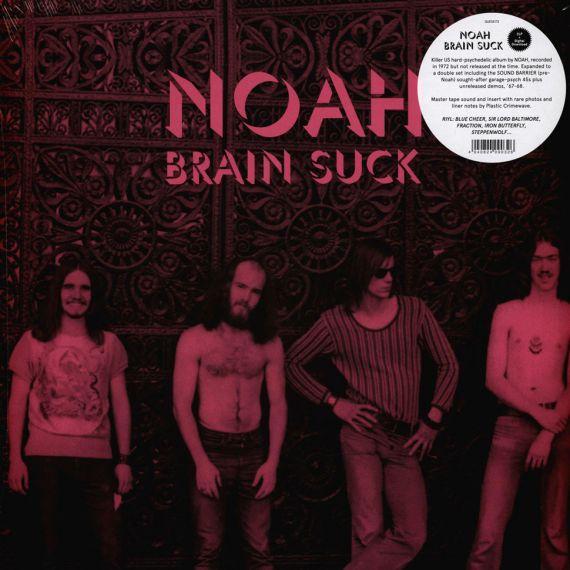 Noah - Brain Suck 1972