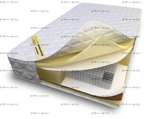 Матрас Luntek Comfort mix 625 (S1000)