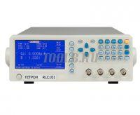 ТЕТРОН-RLC101 Измеритель иммитанса 100 кГц