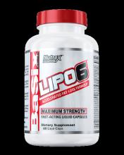 Nutrex Lipo-6 60 caps