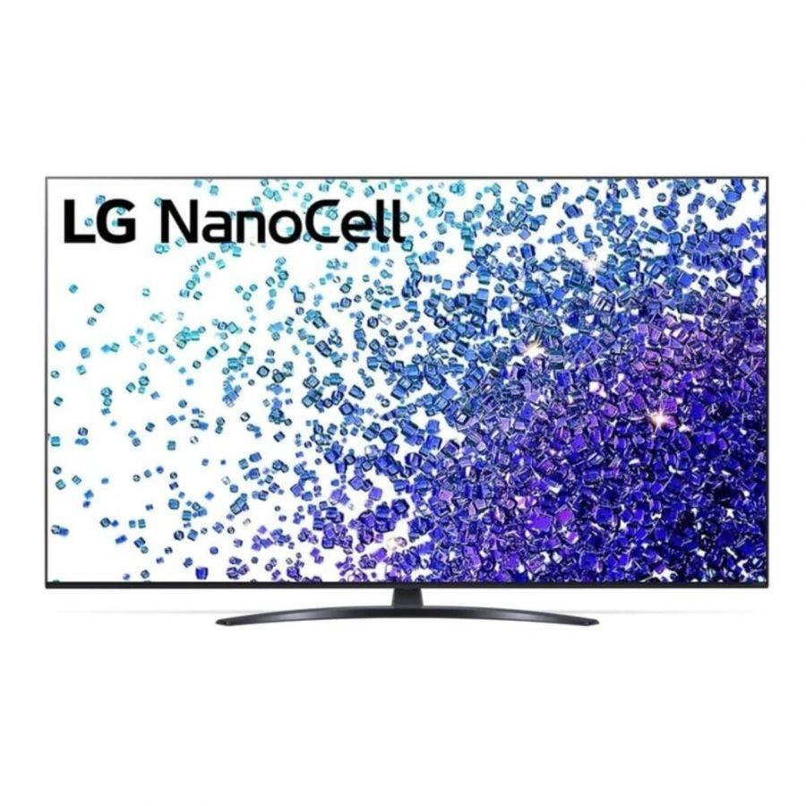 Телевизор LG 50NANO766PA