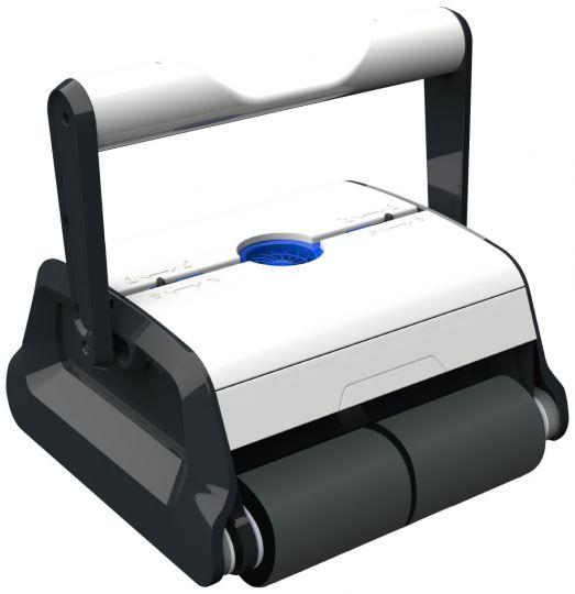Робот-пылесос Aquaviva Optimus HJ2052B