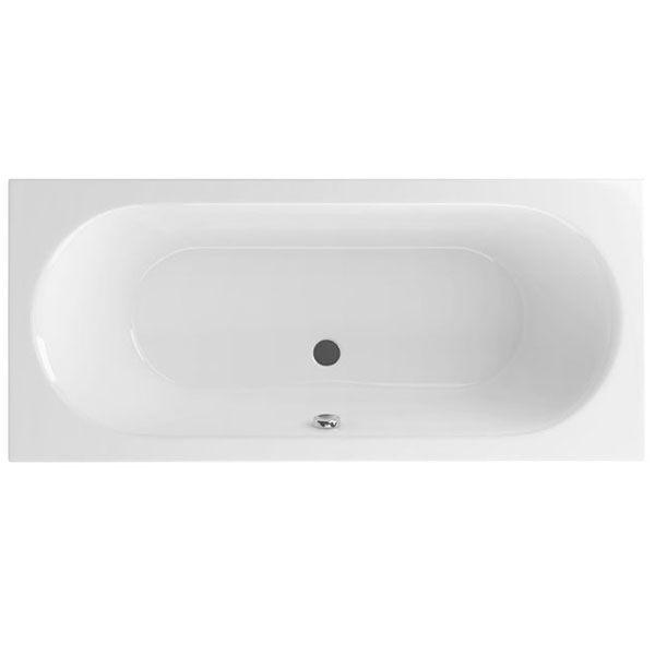 Акриловая ванна Excellent Oceana 170x75 без гидромассажа ФОТО