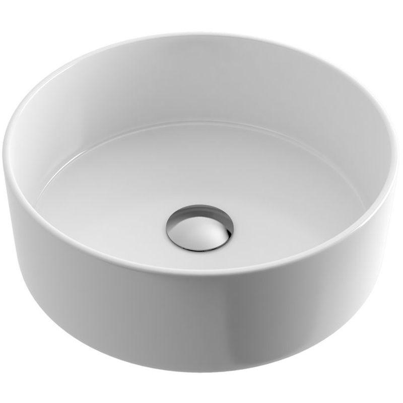 Раковина-чаша Excellent Ovia 35 CEAC.2501.WH Белая ФОТО