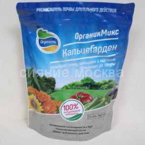 ОрганикМикс КальцеГарден, 1,3 кг