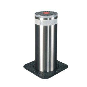 FIXED BOLLARD PIT — Подземный бокс для бетонирования стационарного дорожного блокиратора