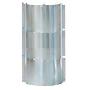JР275/600 — Короб фундаментный дорожного блокиратора J275 НА, J275 SА