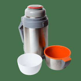 Термос для еды и питья BTrace 130-1800 1800 мл