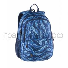 Рюкзак PULSE BACKPACK SPIN BLUE SNAKE 121389