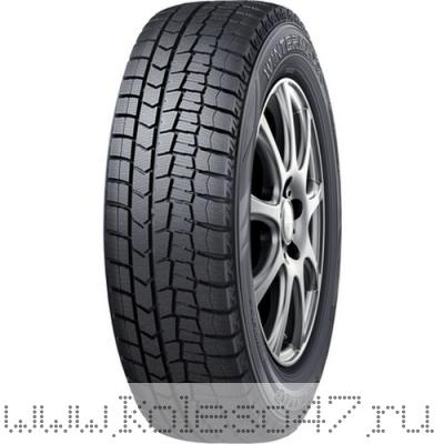 215/60R17 Dunlop WINTER MAXX WM02 96T