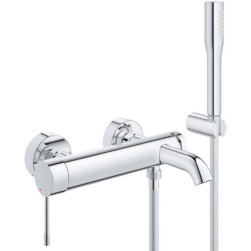 Смеситель для ванны Grohe Essence New 33628