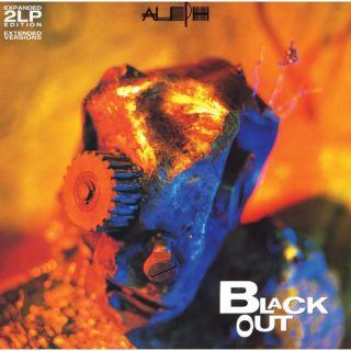 Aleph - Black Out 1988/2021 2LP