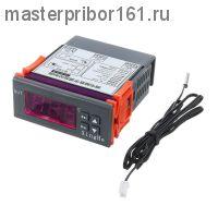 XH-W2028 цифровой терморегулятор (термостат) пит. 24В