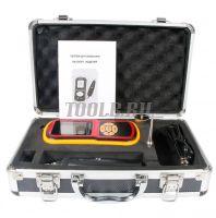 ТЕТРОН-Ш15 Виброметр цифровой с выносным датчиком фото