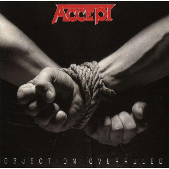Accept - Objection Overruled 1993/2021 LP