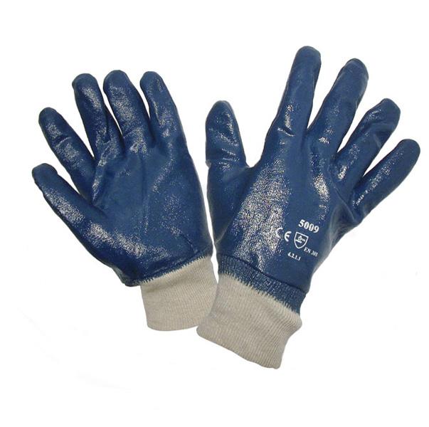 Перчатки Нитрос