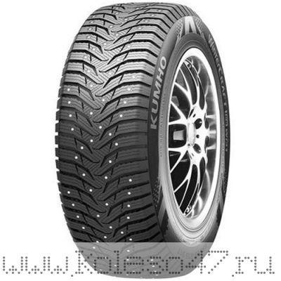 235/55 R18 Kumho WinterCraft SUV Ice WS31 100H