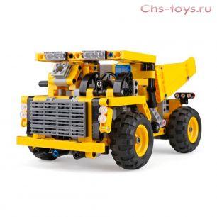 Конструктор MOULD KING Карьерный грузовик с ДУ 13016 ( 42035) 488 дет