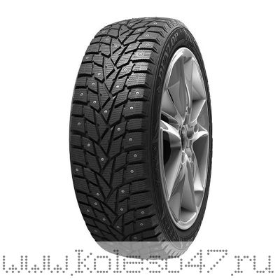 275/65R17 Dunlop GRANDTREK ICE02 115T
