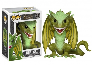 "Фигурка Funko POP! Vinyl: Game of Thrones: 6"" Rhaegal 4851"