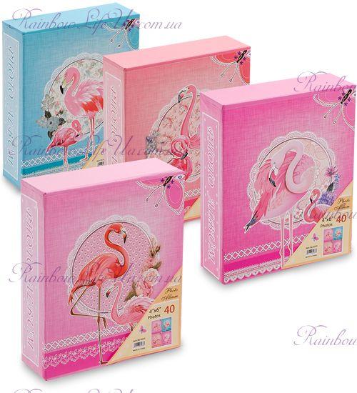 "Фотоальбом ""Фламинго"""