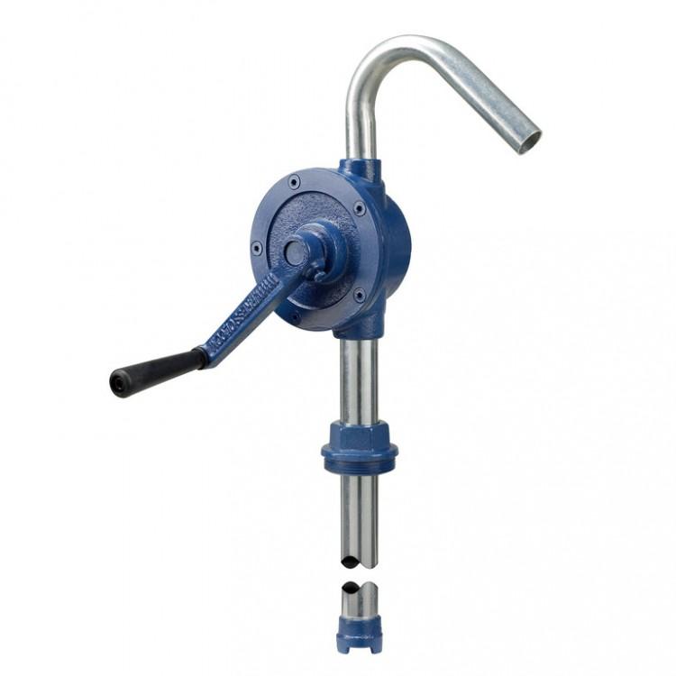 Роторный бочковой насос Труба 980 mm, ca. 30 л/мин 13055