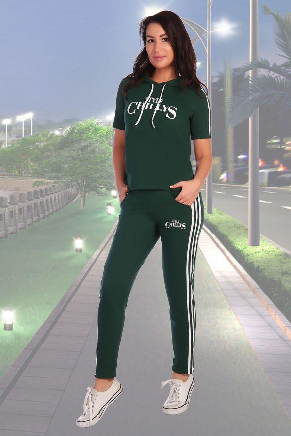 Костюм 2150 [зеленый]