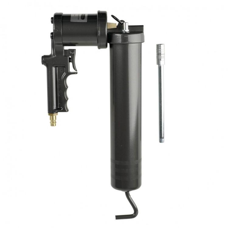 Шприц пневматический, автоматический С трубкой, M 10 x 1 18073